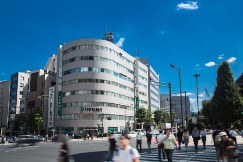 千代田区・銀行名ビル住所で法人登記できる