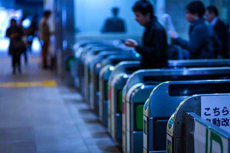 シェアオフィスは駅近を選ぶべき 東京都千代田区