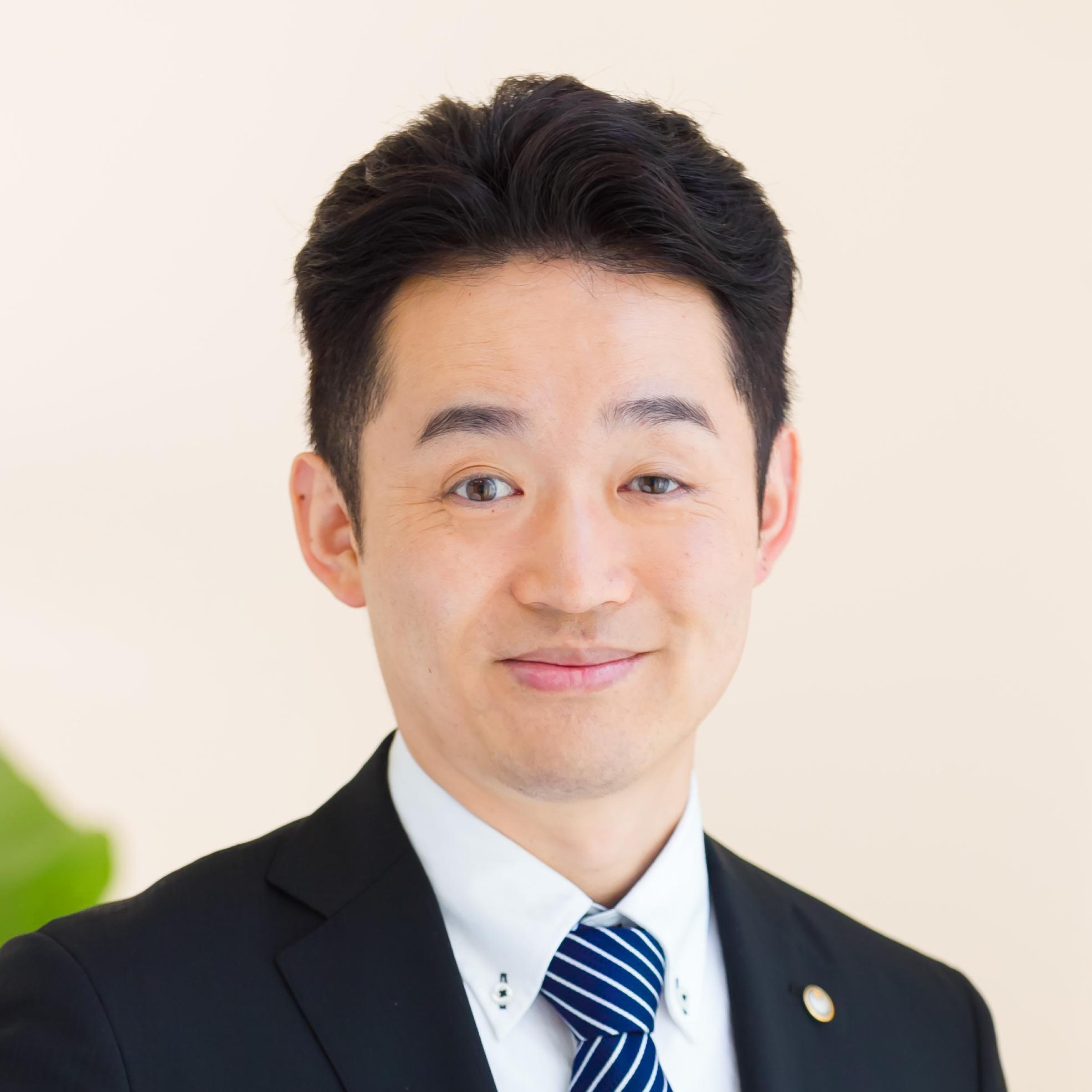 植田秀史プロフィール