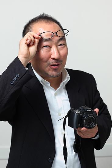 佐藤修 写真