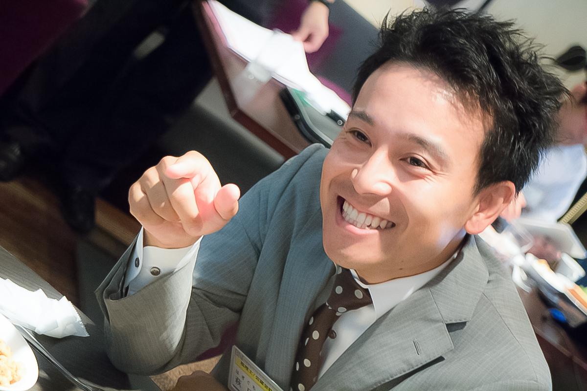 シェアオフィス 東京 起業ファイナンスセミナー