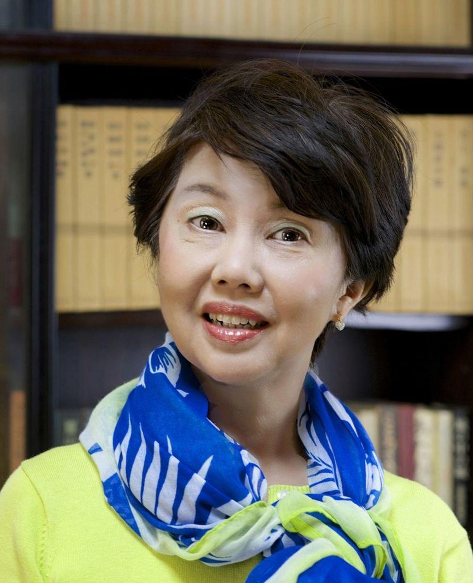 コワーキングスペース セミナー講師 めでぃあ森 森恵子