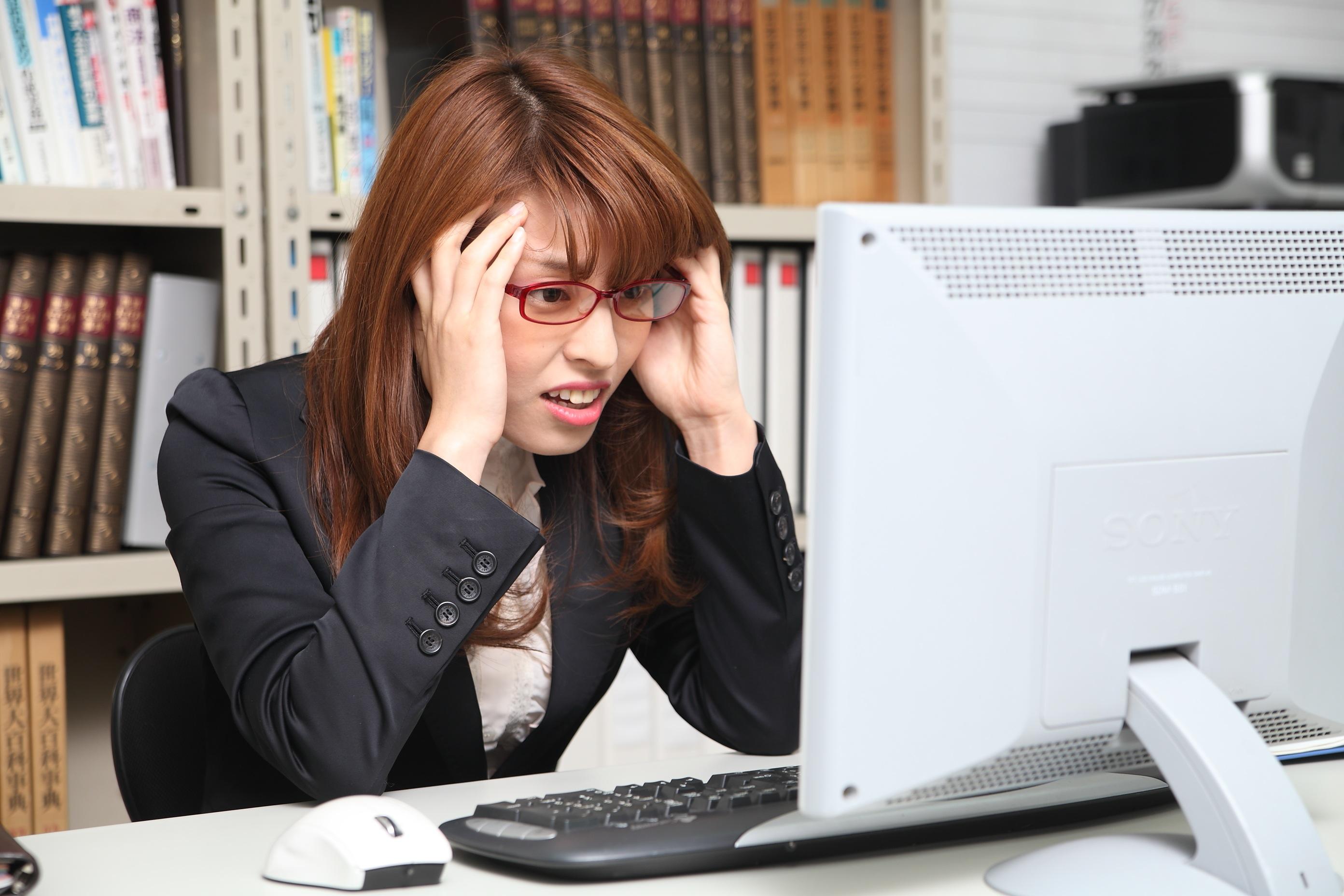東京にあるバーチャルオフィス起業ブログ サラリーマンからの脱出!④~ 失敗・間違いのススメ