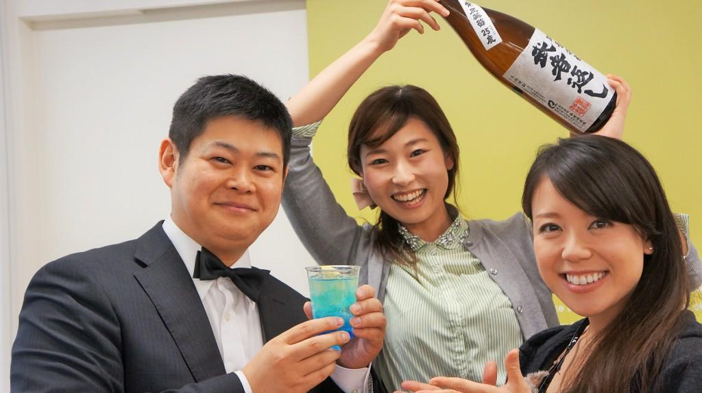 東京 交流会 シェアオフィス