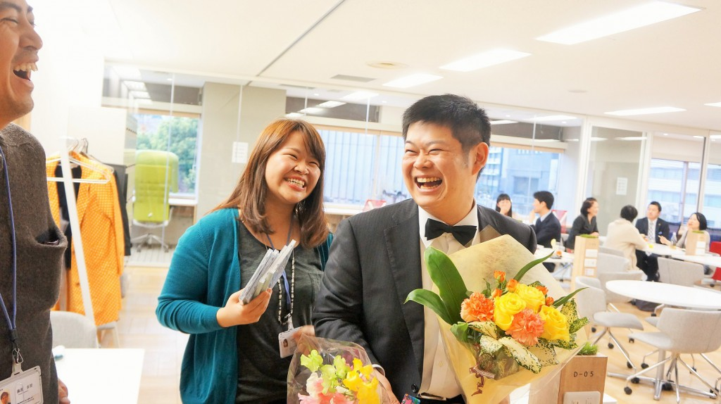 東京 交流会 コワーキングスペース シェアオフィス