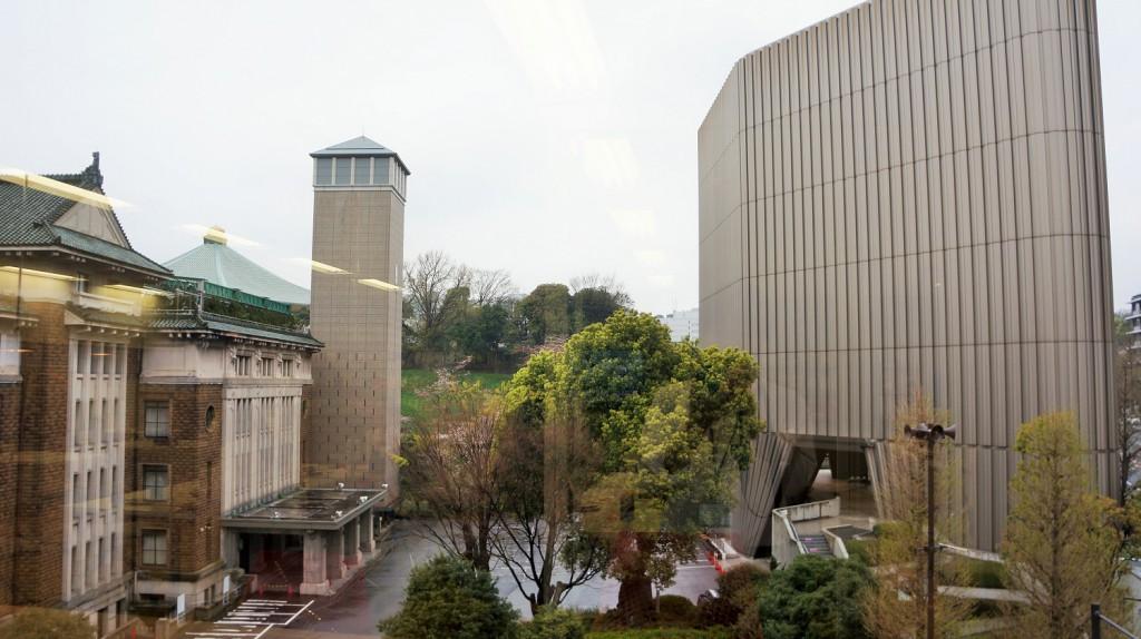 千代田区 ロケーション