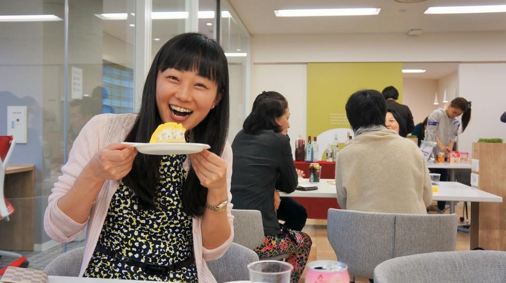 東京シェアオフィス交流会