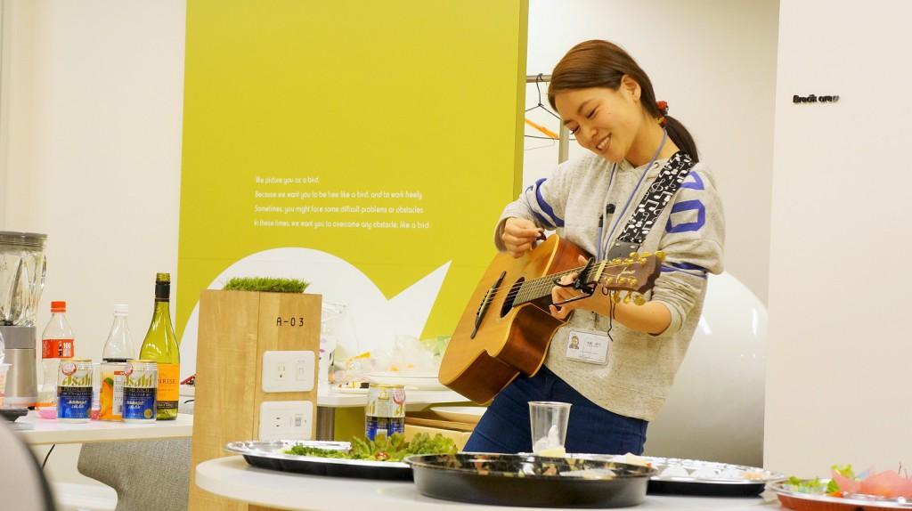千代田区 コワーキングスペース 交流会