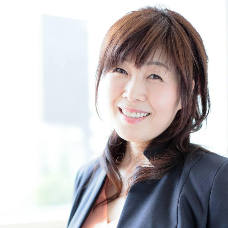 斉藤由美子