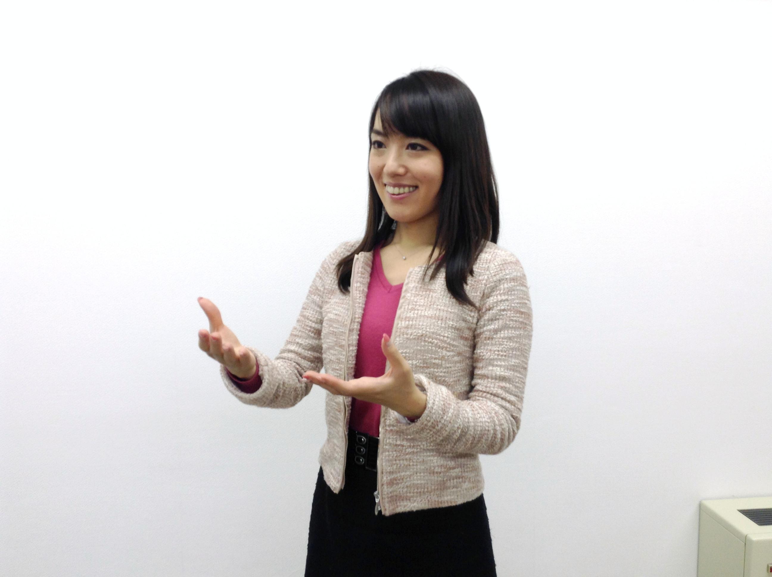 福島美穂 中小企業診断士 単価向上 価値向上セミナー