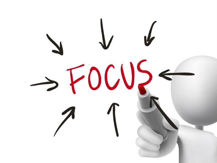 起業したばかりで焦りが募る方におすすめしたい!集中力を高める方法