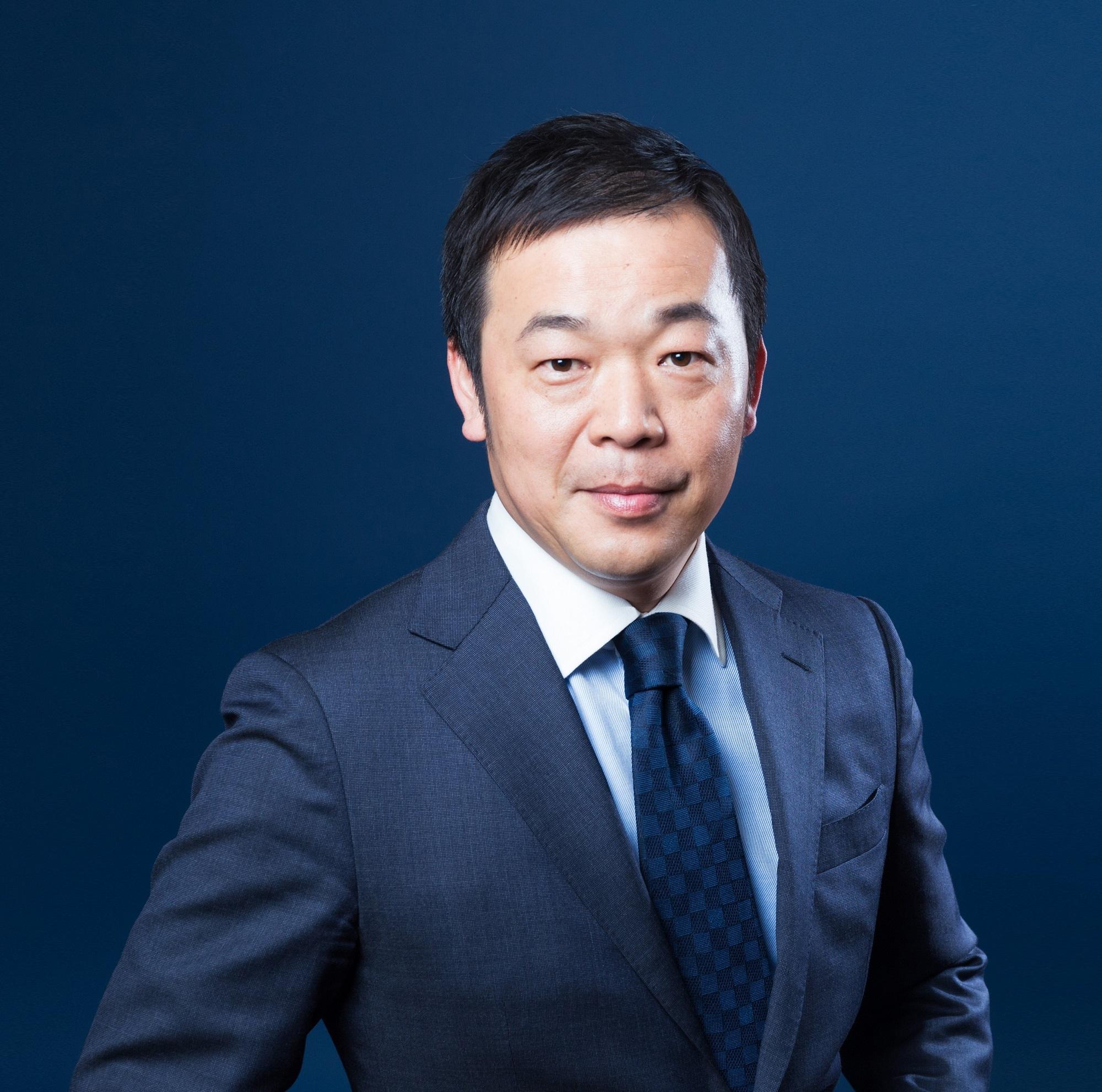 柳澤丈夫、株式会社take-O