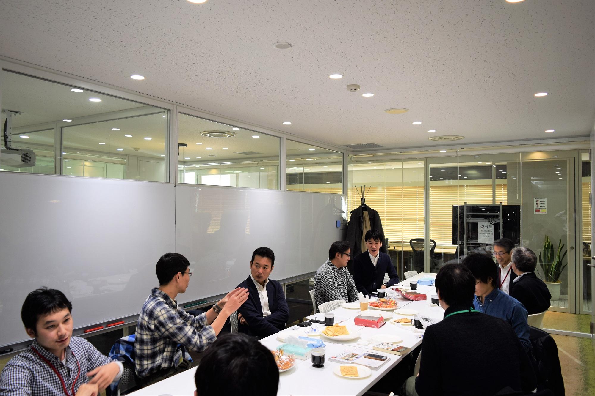 東京 起業家 起業 経営者 社長 交流会 異業種交流会