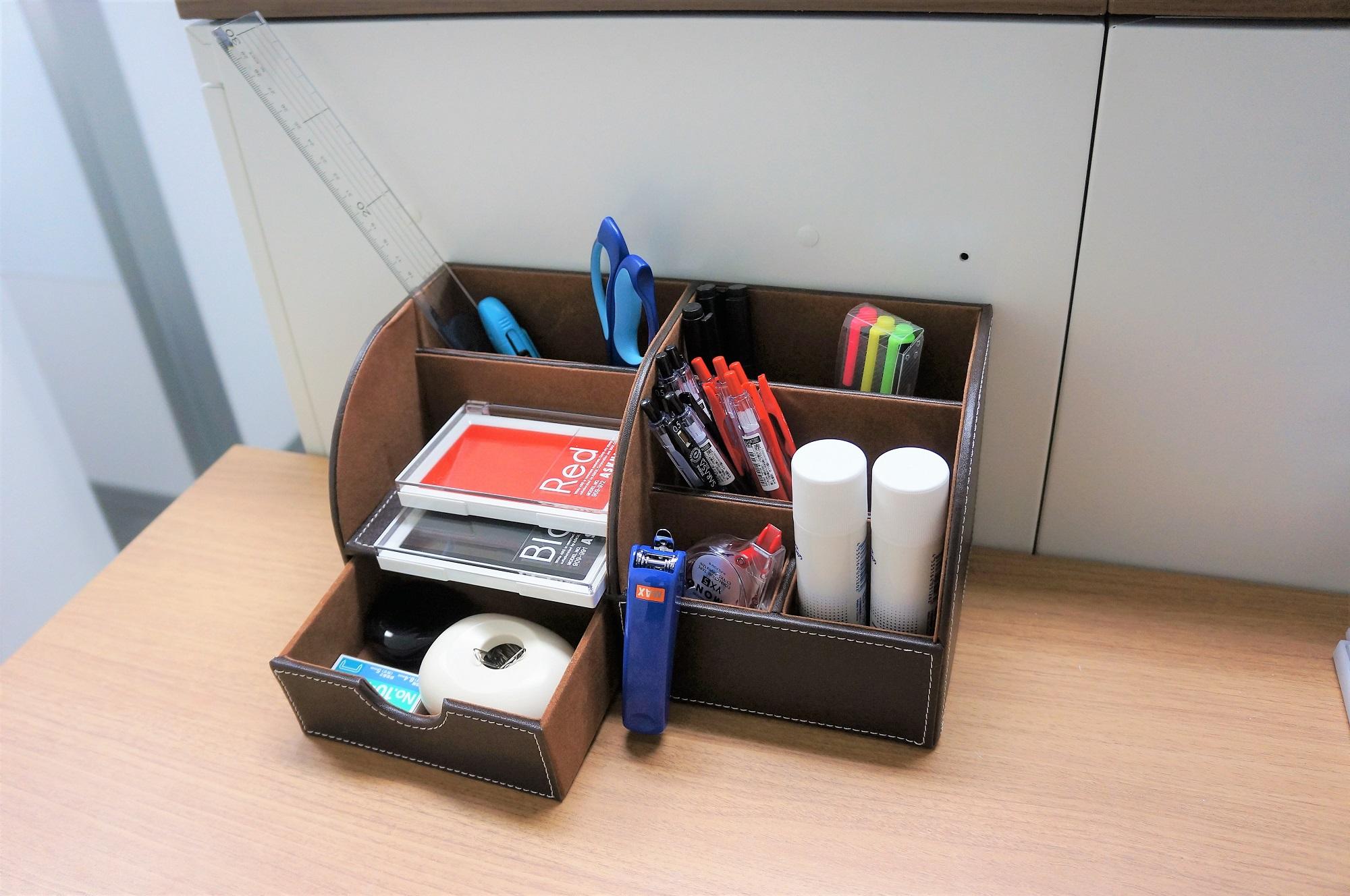 シェアオフィス備品 シェアオフィス文房具 コワーキングスペース文房具 コワーキングスペース備品