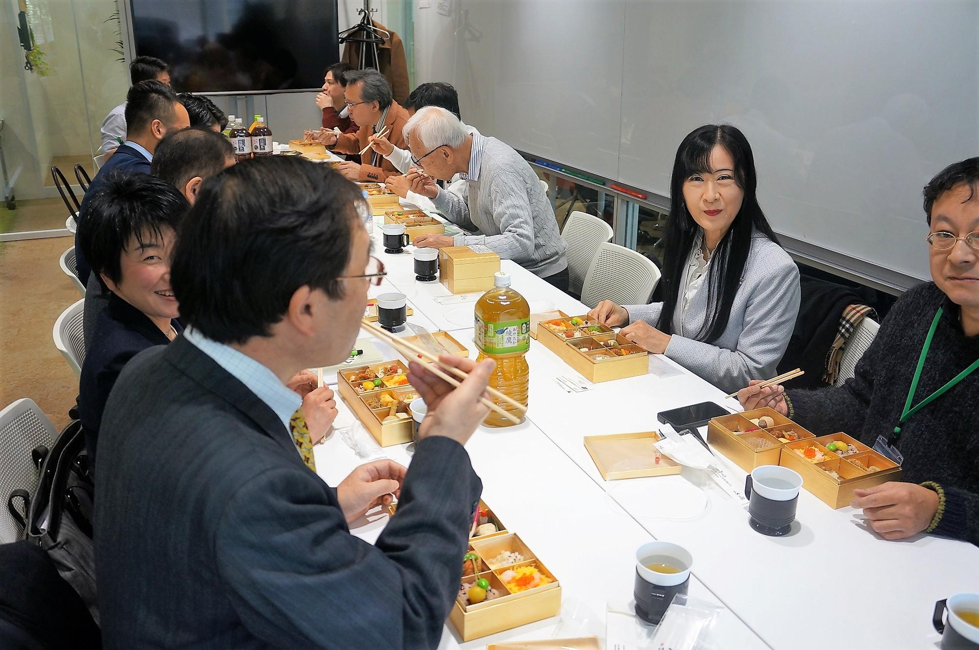 東京 起業家交流会 経営者交流会