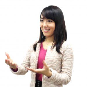 株式会社マイクリエイトの福島美穂の画像
