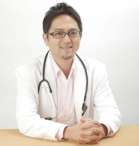 西澤ロイ、イングリッシュドクター