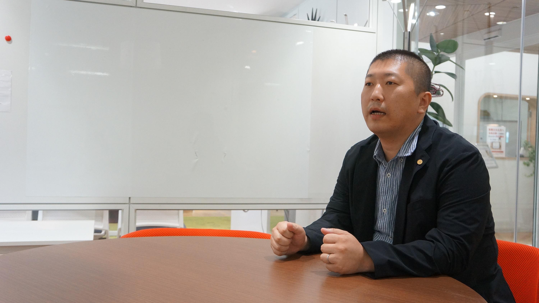 一般社団法人著作権手続き支援センターインタビュー