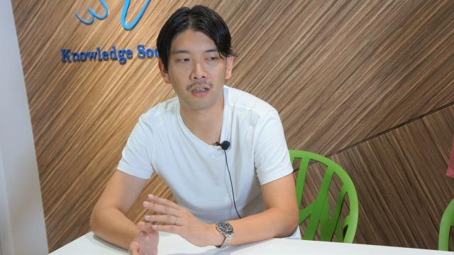 コワーキングスペース 起業家 インタビュー
