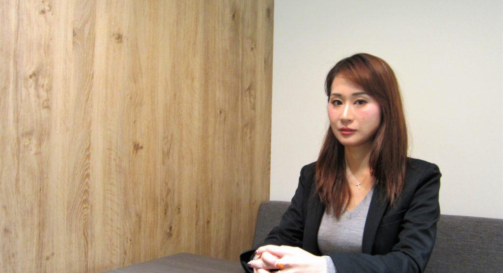 株式会社Tokyo Bijin labの鶴田圭名子