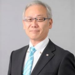 オントフ株式会社代表取締役清本義弘の写真