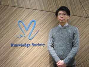 アイマツソフト株式会社代表者松井圭