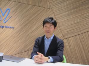 未来チーム研究所代表 森田様インタビュー