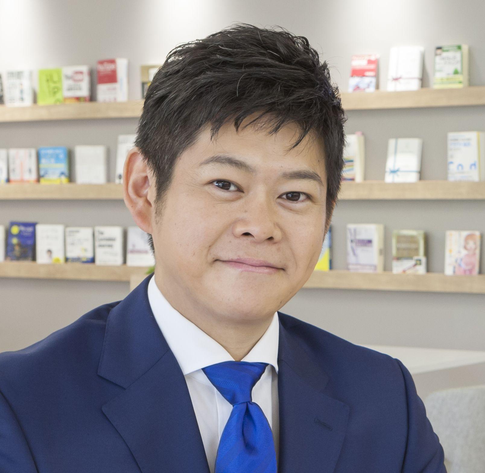 株式会社ナレッジソサエティ 代表取締役 久田敦史