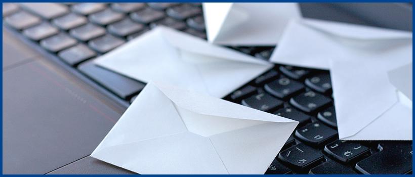 ビジネスにおけるお断りメールのマナーについて