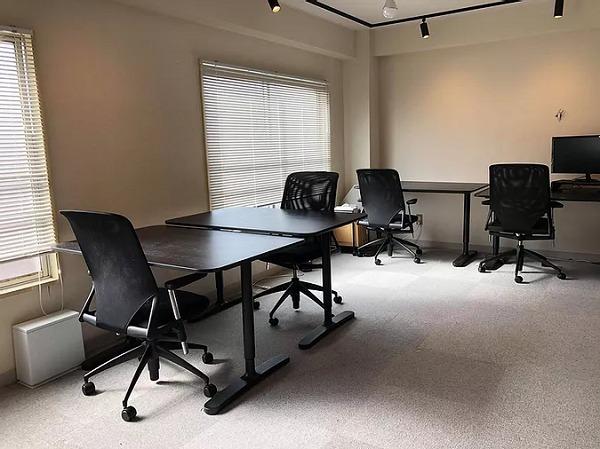 BnA OFFICE Koenji
