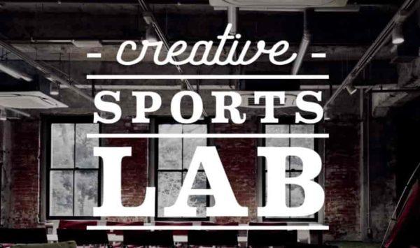 シェアオフィス creativesportslab