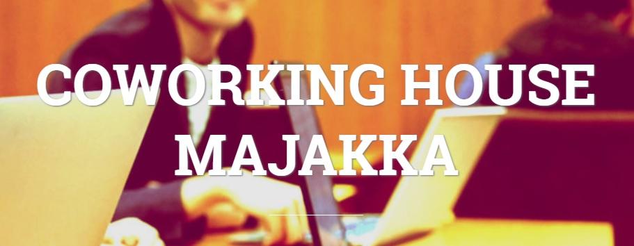 コワーキングスペース MAJAKKA