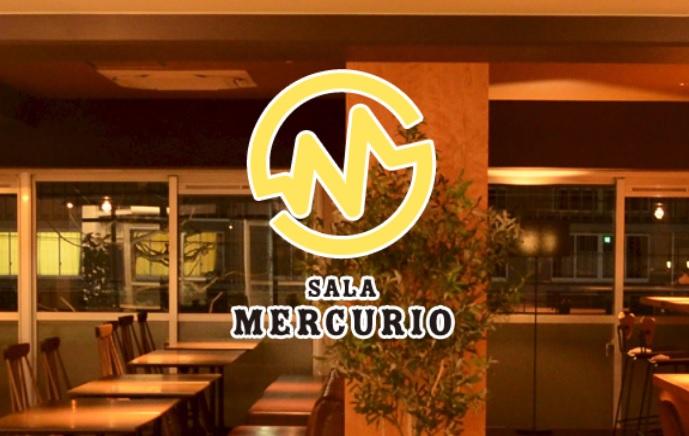 シェアオフィス SALA MERCURIO