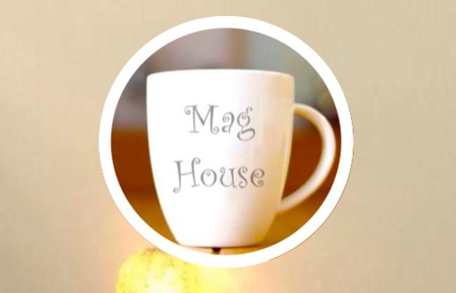 コワーキングスペース maghouse