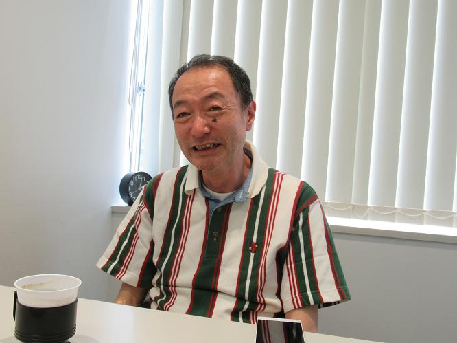 ATEC伊藤様インタビュー記事