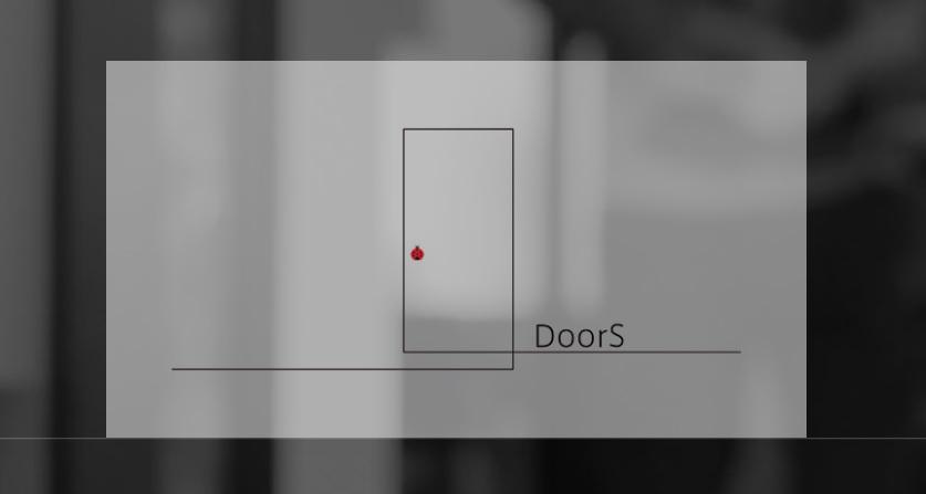 バーチャルオフィス doors