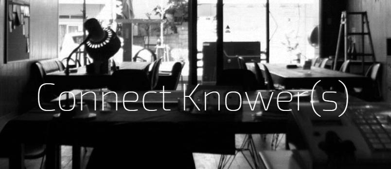 コワーキングスペース connectknowers