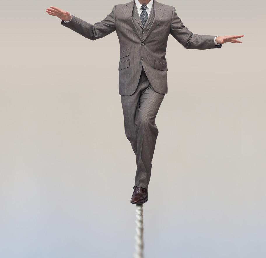 リスクの少ない起業を目指す!起業後の三大リスクを抑える対処法とは