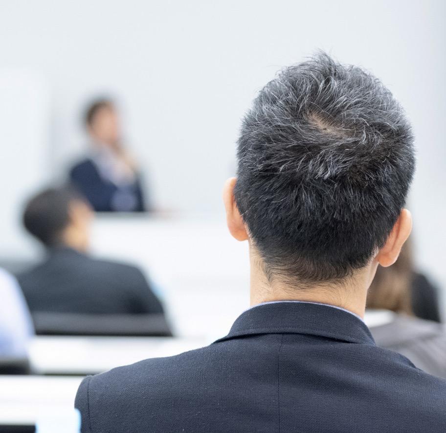 起業セミナーは参加すべき?選び方からおすすめの種類まで徹底解説!
