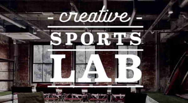 コワーキングスペース creativesportsLAB