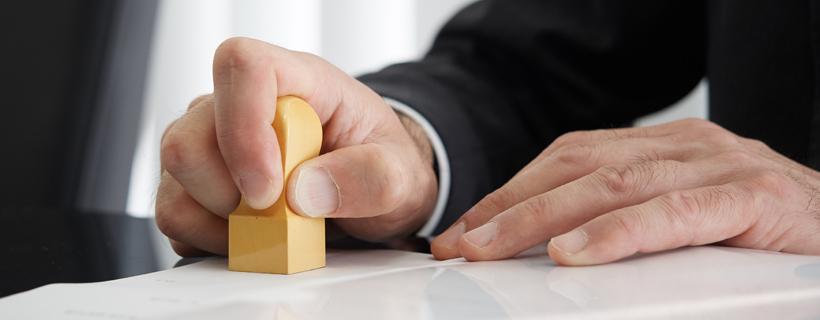 【ステップ5】法人登記と事業開始後の手続きを行う