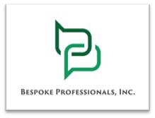 株式会社Bespoke Professionalsの企業ロゴ