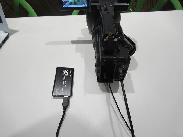 HDMIビデオキャプチャカードの使い方