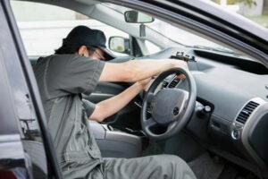 車の整備士
