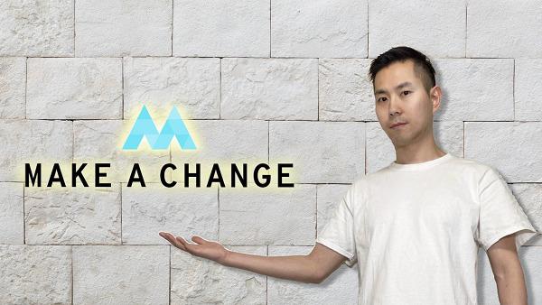 株式会社MAKE A CHANGE様インタビュー
